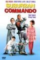 Смотреть фильм Коммандо из пригорода онлайн на Кинопод бесплатно