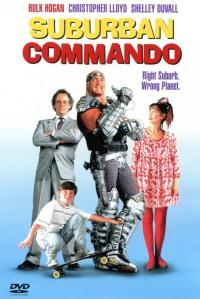 Смотреть Коммандо из пригорода онлайн на Кинопод бесплатно