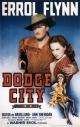 Смотреть фильм Додж-сити онлайн на Кинопод бесплатно