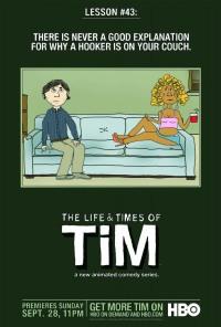 Смотреть Жизнь и приключения Тима онлайн на Кинопод бесплатно