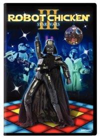 Смотреть Робоцып: Звездные войны. Эпизод III онлайн на Кинопод бесплатно