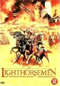 Смотреть Легкая кавалерия онлайн на Кинопод бесплатно