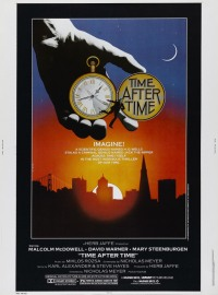 Смотреть Путешествие в машине времени онлайн на Кинопод бесплатно