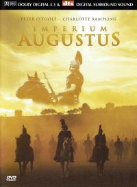 Смотреть Римская империя: Август онлайн на Кинопод бесплатно