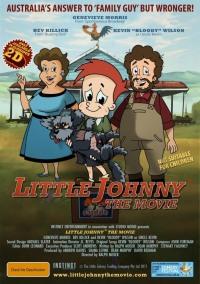 Смотреть Малыш Джонни: Кино онлайн на Кинопод бесплатно