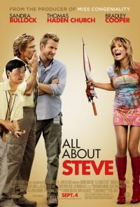 Смотреть Всё о Стиве онлайн на Кинопод бесплатно