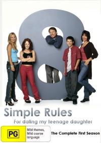Смотреть 8 простых правил для друга моей дочери-подростка онлайн на Кинопод бесплатно