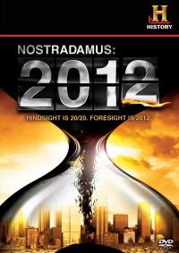 Смотреть Нострадамус: 2012 онлайн на Кинопод бесплатно