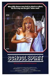 Смотреть Дух студента онлайн на Кинопод бесплатно