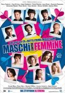 Смотреть фильм Мужчины против женщин онлайн на Кинопод бесплатно