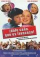 Смотреть фильм Шлепни ее, она француженка онлайн на Кинопод бесплатно