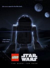 Смотреть Lego Звездные войны: Поиск R2-D2 онлайн на Кинопод бесплатно