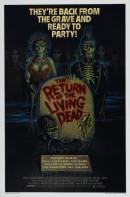 Смотреть фильм Возвращение живых мертвецов онлайн на Кинопод бесплатно
