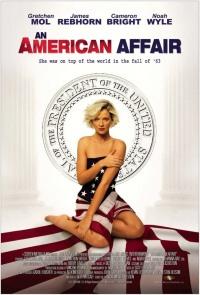 Смотреть Американская интрижка онлайн на Кинопод бесплатно