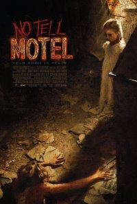 Смотреть Молчаливый мотель онлайн на Кинопод бесплатно