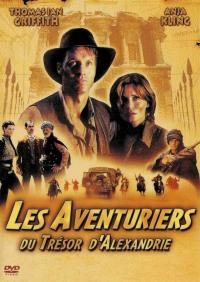 Смотреть Отчаянные авантюристы онлайн на Кинопод бесплатно
