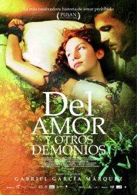 Смотреть Любовь и другие демоны онлайн на Кинопод бесплатно