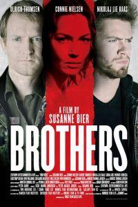 Смотреть Братья онлайн на Кинопод бесплатно