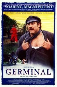 Смотреть Жерминаль онлайн на Кинопод бесплатно