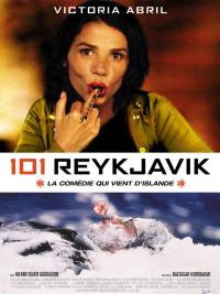Смотреть 101 Рейкьявик онлайн на Кинопод бесплатно