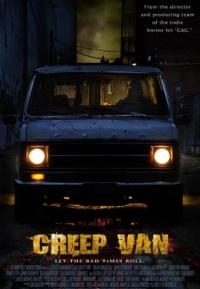 Смотреть Зловещий фургон онлайн на Кинопод бесплатно