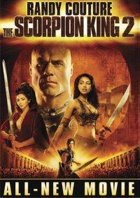 Смотреть Царь скорпионов 2: Восхождение воина онлайн на Кинопод бесплатно