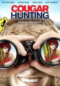 Смотреть Охота на хищниц онлайн на Кинопод бесплатно