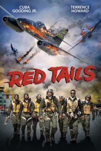 Смотреть Красные хвосты онлайн на Кинопод бесплатно
