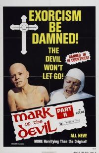 Смотреть Печать дьявола 2 онлайн на Кинопод бесплатно