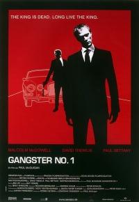Смотреть Гангстер №1 онлайн на KinoPod.ru бесплатно