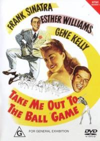 Смотреть Возьми меня с собой на бейсбол онлайн на Кинопод бесплатно