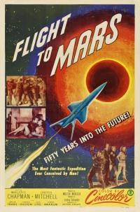 Смотреть Полет на Марс онлайн на Кинопод бесплатно