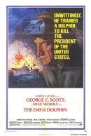 Смотреть фильм День дельфина онлайн на Кинопод бесплатно