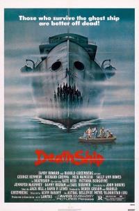 Смотреть Корабль смерти онлайн на Кинопод бесплатно