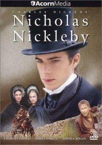 Смотреть Жизнь и приключения Николаса Никльби онлайн на Кинопод бесплатно