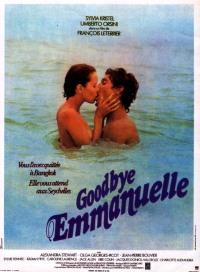 Смотреть Прощай, Эммануэль онлайн на Кинопод бесплатно