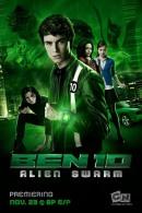 Смотреть фильм Бен 10: Инопланетный рой онлайн на Кинопод бесплатно