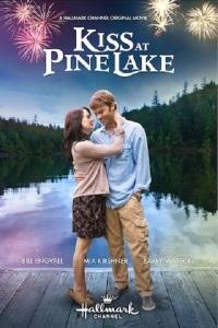 Смотреть Поцелуй у озера онлайн на Кинопод бесплатно