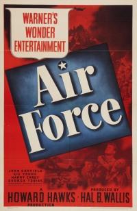 Смотреть Военно-воздушные силы онлайн на Кинопод бесплатно
