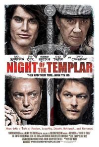 Смотреть Ночь тамплиера онлайн на Кинопод бесплатно