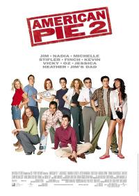 Смотреть Американский пирог 2 онлайн на Кинопод бесплатно