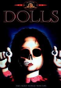Смотреть Куклы онлайн на Кинопод бесплатно