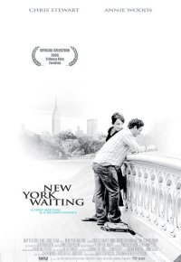 Смотреть Нью-Йоркское ожидание онлайн на Кинопод бесплатно