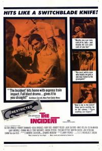 Смотреть Инцидент, или Случай в метро онлайн на Кинопод бесплатно