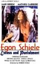 Смотреть фильм Эгон Шиле – Скандал онлайн на Кинопод бесплатно