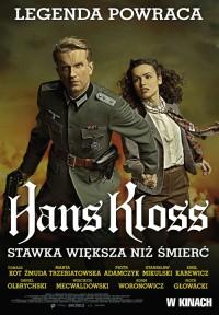 Смотреть Ганс Клосс: Ставка больше, чем смерть онлайн на Кинопод бесплатно