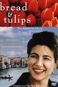 Смотреть Хлеб и тюльпаны онлайн на Кинопод бесплатно