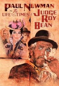 Смотреть Жизнь и времена судьи Роя Бина онлайн на Кинопод бесплатно