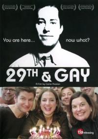 Смотреть Двадцатидевятилетие гея онлайн на Кинопод бесплатно