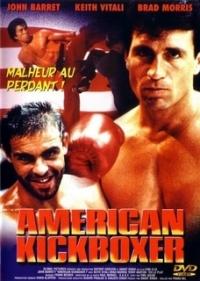 Смотреть Американский кикбоксер онлайн на Кинопод бесплатно